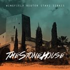 MARK WINGFIELD — Wingfield Reuter Stavi Sirkis : The Stone House album cover