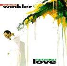 MARK WINKLER Color Of Love album cover