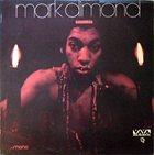 MARKALINO DIMOND Brujeria Album Cover