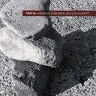 MARKUS BURGER Tertia (with Jan Von Klewitz) album cover