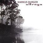 MARKUS BURGER Ultreya album cover