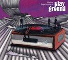MARKUS SEGSCHNEIDER Markus Segschneider's Playground album cover