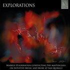 MARKUS STOCKHAUSEN Explorations album cover