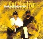 MARKUS STOCKHAUSEN Sol Mestizo album cover