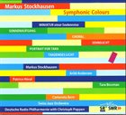 MARKUS STOCKHAUSEN Symphonic Colours album cover