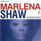 MARLENA SHAW Anthology album cover