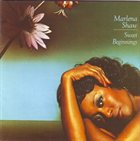 MARLENA SHAW Sweet Beginnings album cover