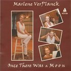 MARLENE VERPLANCK Once There Was a Moon album cover