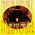 MARLENE VERPLANCK A Quiet Storm album cover