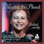 MARLENE VERPLANCK Ballads...Mostly album cover