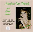 MARLENE VERPLANCK Loves Johnny Mercer album cover