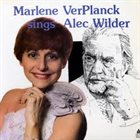 MARLENE VERPLANCK Marlene VerPlanck Sings Alec Wilder album cover