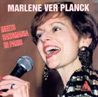 MARLENE VERPLANCK Meets Saxomania album cover