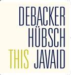 MARLIES DEBACKER Debacker, Hübsch, Javaid : This album cover
