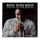 MARLON JORDAN Learson's Return album cover