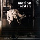 MARLON JORDAN Marlon's Mode album cover