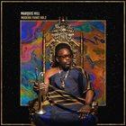 MARQUIS HILL Modern Flows Vol 2 album cover