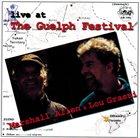 MARSHALL ALLEN Marshall Allen & Lou Grassi : Live At The Guelph Festival album cover