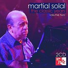 MARTIAL SOLAL The Classic Years Vol.2 album cover