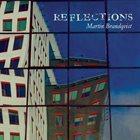 MARTIN BRANDQVIST Reflections album cover
