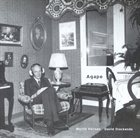MARTIN KÜCHEN Agape (with David Stackenäs) album cover