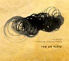 MARTIN KÜCHEN / TRESPASS TRIO Küchen & Müntzing Scheibenhonig : Rop På Hjälp album cover
