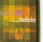 MARTIN KÜCHEN / TRESPASS TRIO Martin Küchen, Dimitra Lazaridou-Chatzigoga : Bauchredner album cover