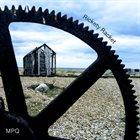 MARTIN PYNE Martin Pyne Quartet : Rickety Racket album cover