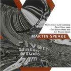 MARTIN SPEAKE Live At Riverhouse album cover