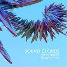 MARTIN SPEAKE Martin Speake, Douglas Finch : Sound Clouds album cover