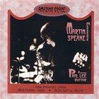 MARTIN SPEAKE Martin Speake Ensemble : Amazing Grace album cover
