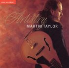 MARTIN TAYLOR Artistry album cover