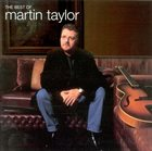 MARTIN TAYLOR The Best of Martin Taylor album cover