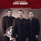 MARTIN TAYLOR Gypsy Journey album cover