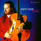 MARTIN TAYLOR Portraits album cover