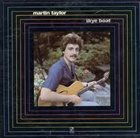 MARTIN TAYLOR Skye Boat album cover