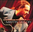 MARTIN TAYLOR Stepping Stones album cover