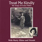 MARTY ELKINS Treat Me Kindly album cover