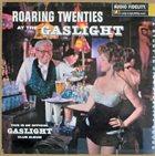 MARTY GROSZ Roaring Twenties At The Gaslight album cover