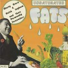 MARTY GROSZ Marty Grosz & Keith Ingham And Their Paswonky Serenaders  : Unsaturated Fats album cover