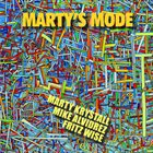 MARTY KRYSTALL Marty's Mode album cover