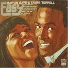 MARVIN GAYE Marvin Gaye & Tammi Terrell : Easy album cover
