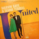 MARVIN GAYE Marvin Gaye & Tammi Terrell : United album cover