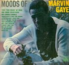 MARVIN GAYE Moods Of Marvin Gaye album cover
