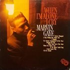 MARVIN GAYE When I'm Alone I Cry album cover