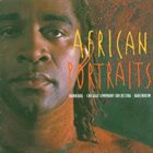 MARVIN HANNIBAL PETERSON (AKA HANNIBAL AKA HANNIBAL LOKUMBE) Hannibal - Chicago Symphony Orchestra - Barenboim : African Portraits album cover
