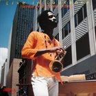 MARVIN HANNIBAL PETERSON (AKA HANNIBAL AKA HANNIBAL LOKUMBE) Live In Lausanne album cover