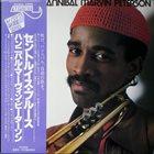 MARVIN HANNIBAL PETERSON (AKA HANNIBAL AKA HANNIBAL LOKUMBE) Tribute album cover