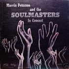 MARVIN HANNIBAL PETERSON (AKA HANNIBAL AKA HANNIBAL LOKUMBE) Marvin Peterson And The Soulmasters In Concert album cover