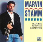 MARVIN STAMM Bop Boy album cover